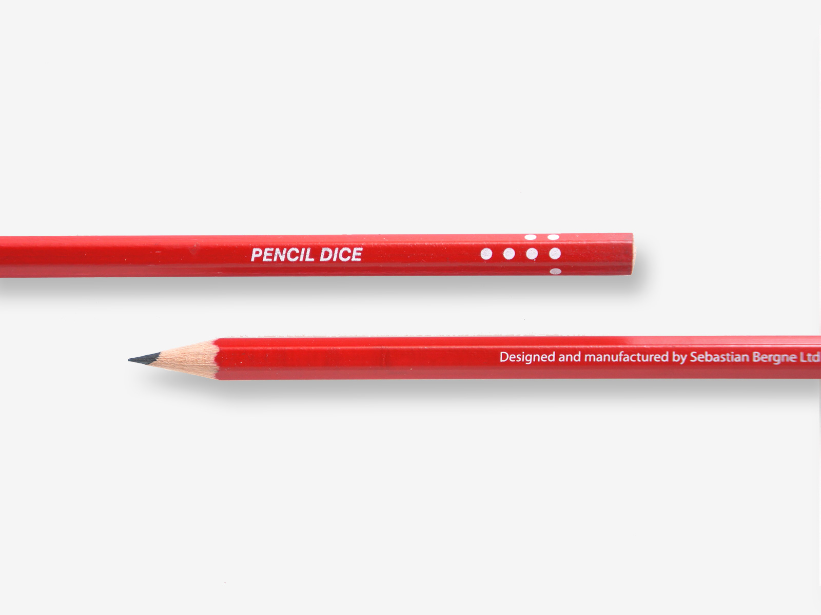 Pencil Dice Sebastianbergne Com