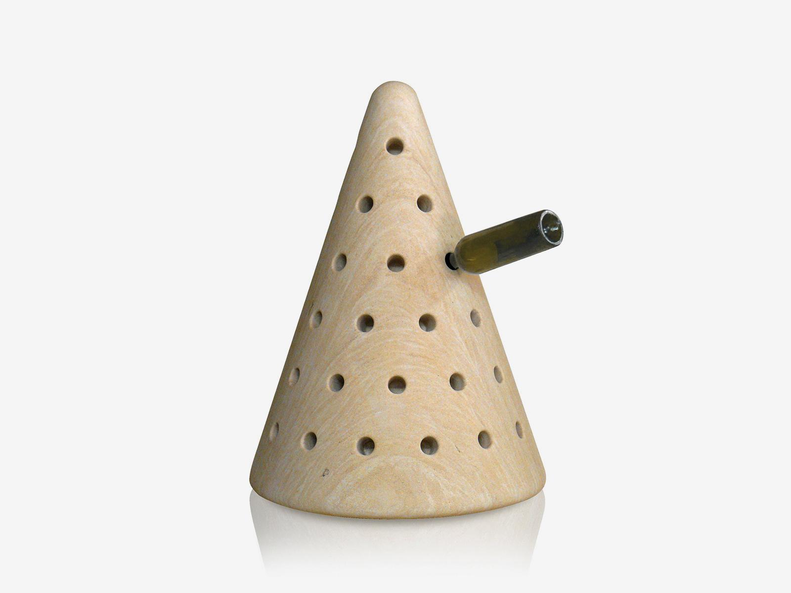 Marcel wine storage cone