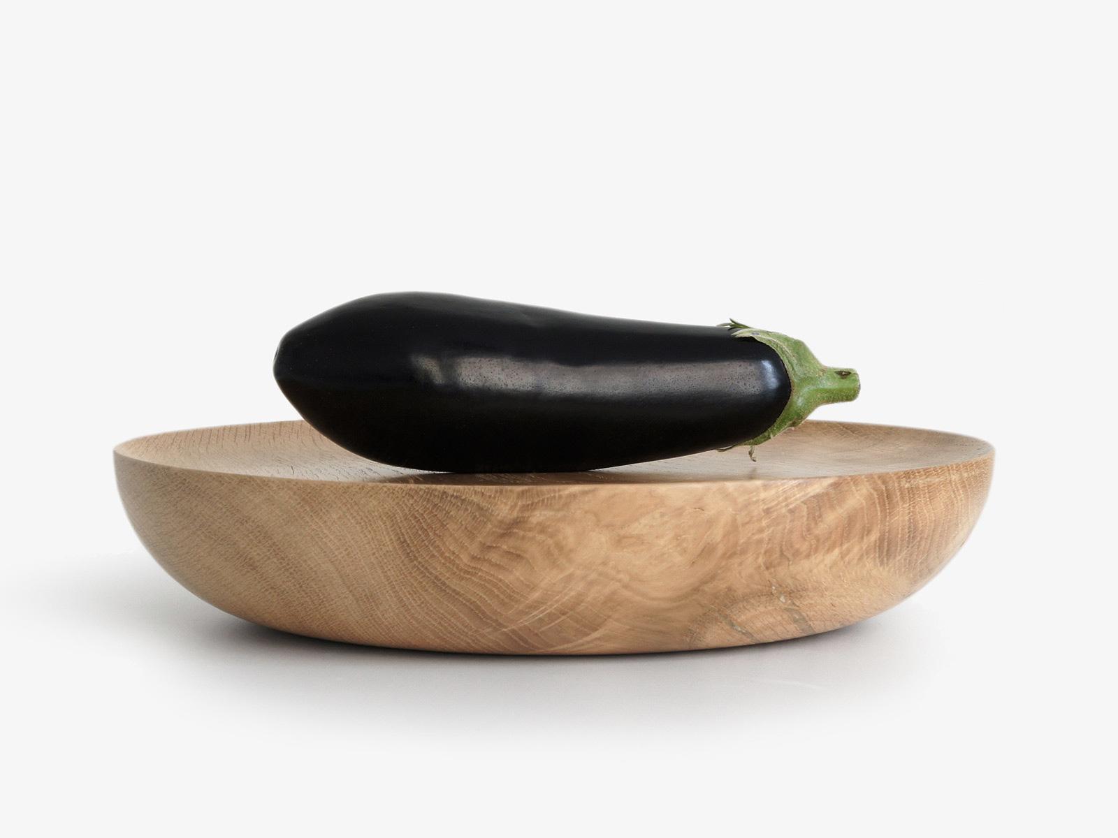 Full bowl by Sebastian Bergne