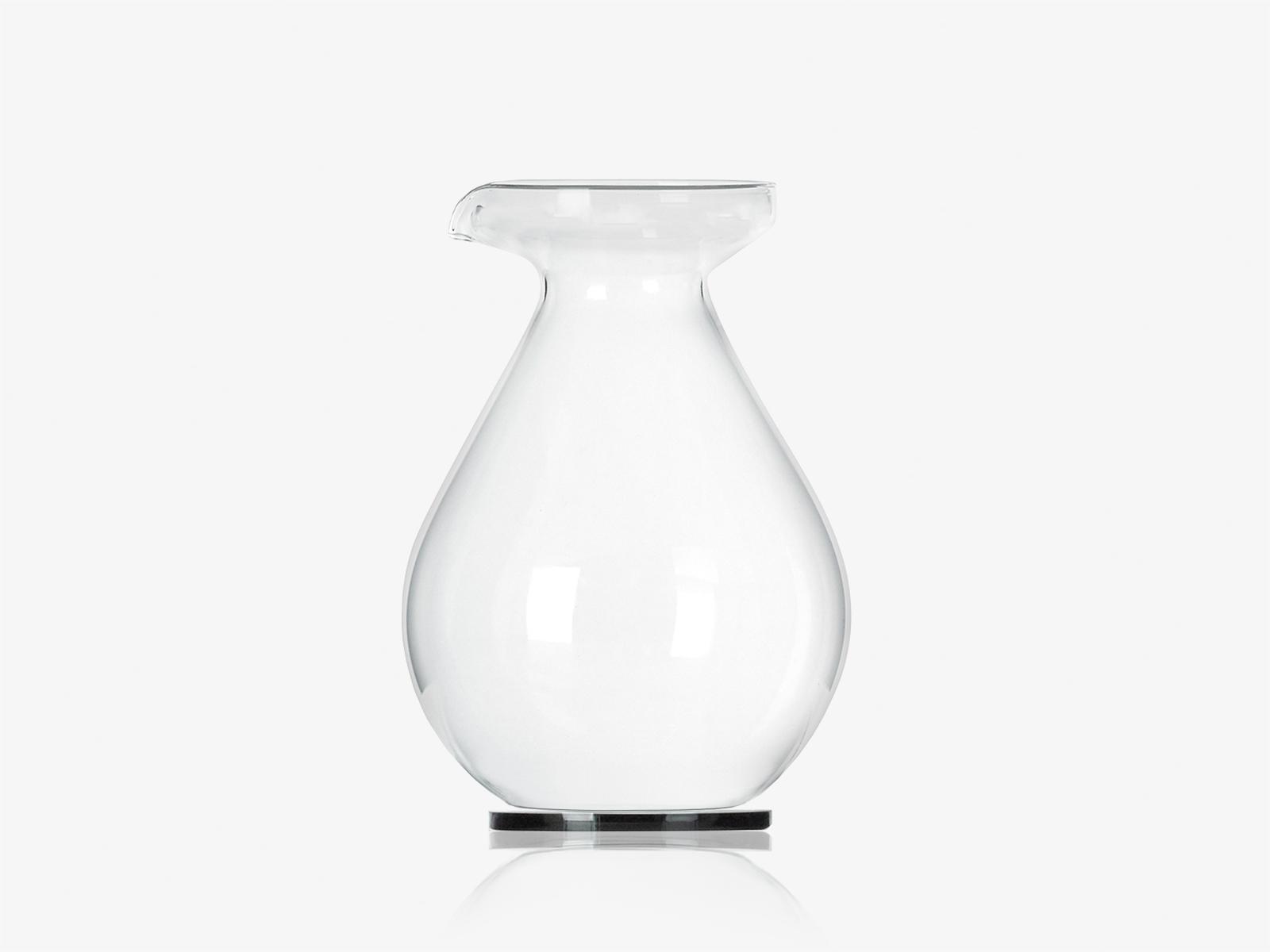 Drop jug