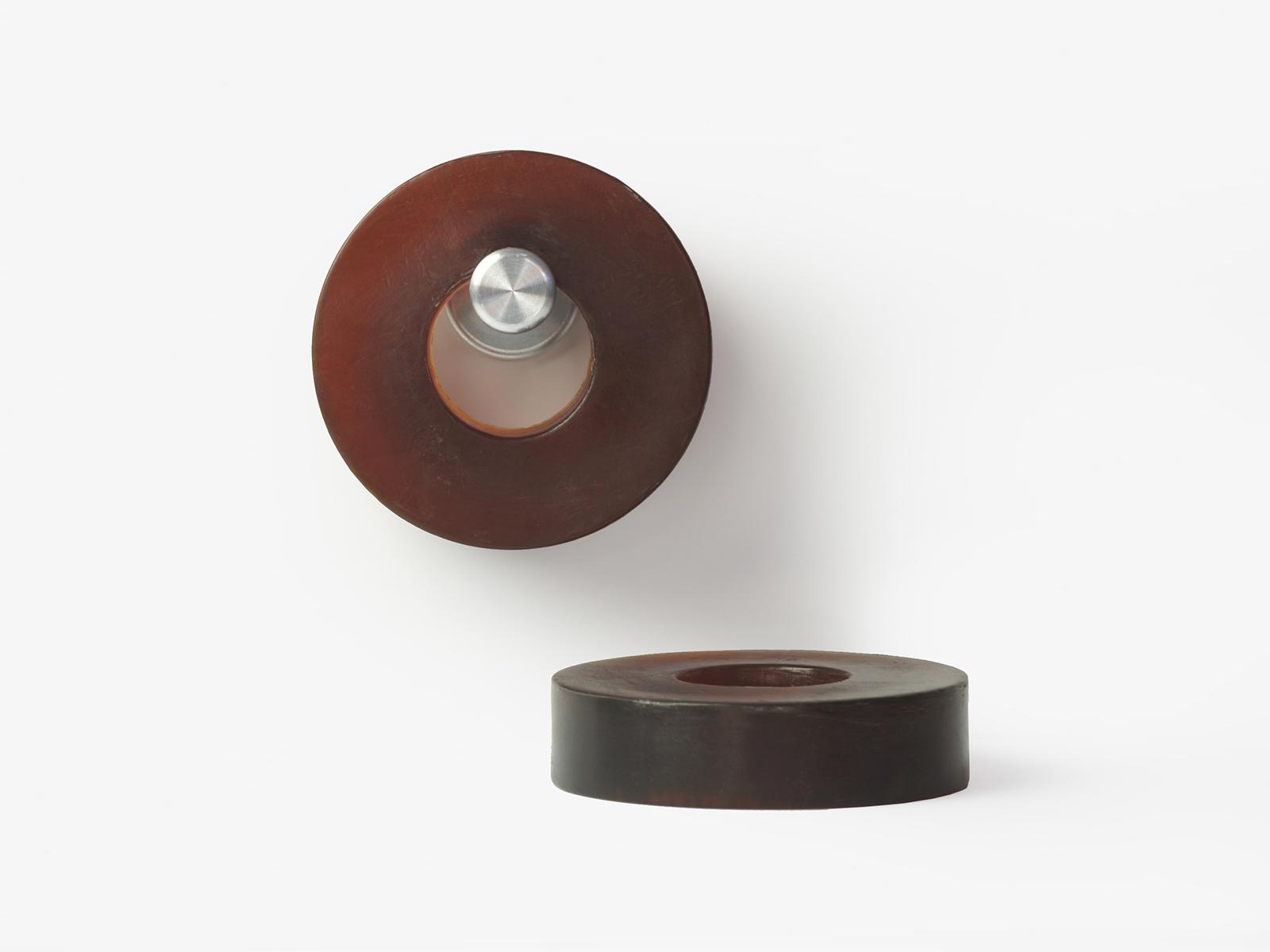 Amber Ring Soaps & peg